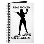 Real Women Journal