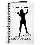 Real Women Journal