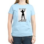 Real Women Women's Light T-Shirt