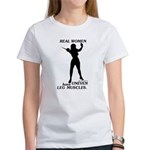 Real Women Women's T-Shirt