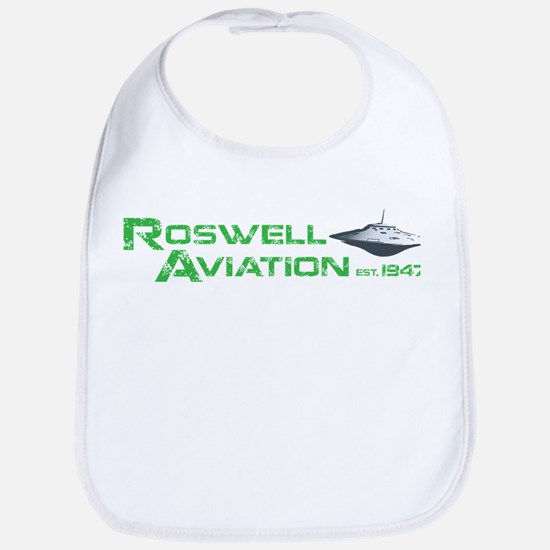 Roswell Aviation Bib
