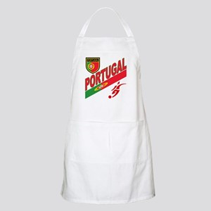Portugal World Cup Soccer Apron