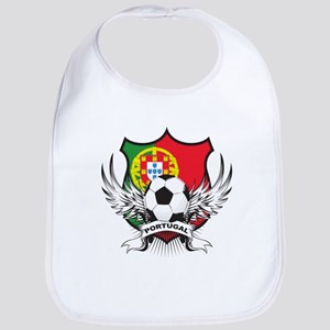 Portugal World Cup Soccer Bib