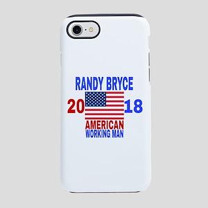 RANDY BRYCE 2018 iPhone 7 Tough Case