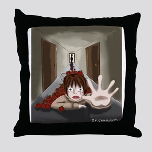 Romano Throw Pillow