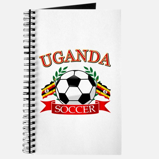 Uganda Football Journal