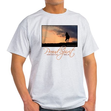 PS Front 3 T-Shirt