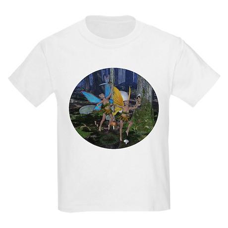 FairyDance Kids T-Shirt