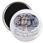 Liberalism? Phtoooi! Magnet