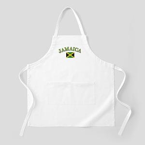 Jamaica Football Apron
