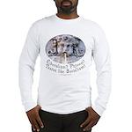 Liberalism? Phtoooi! Long Sleeve T-Shirt