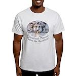 Liberalism? Phtoooi! Light T-Shirt