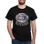Liberalism? Phtoooi! Dark T-Shirt