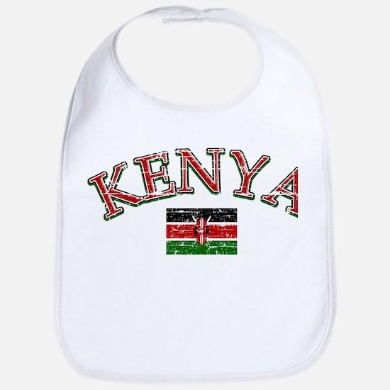 Kenya Football Bib
