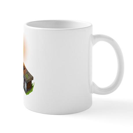 ADOM II Logo Mug