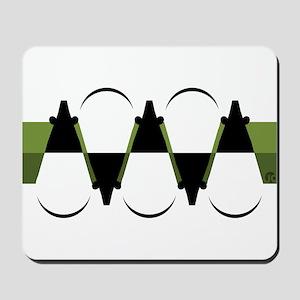 Tapirs Mousepad