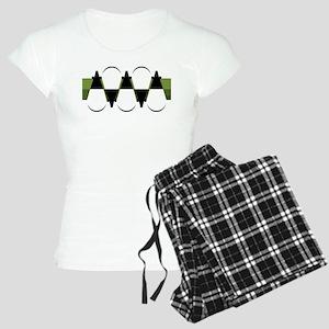Tapirs Women's Light Pajamas