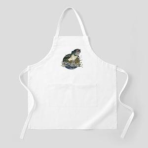 Largemouth Bass Apron