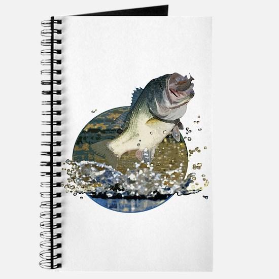 Largemouth Bass Journal