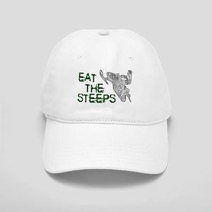 Eat The Steeps Cap