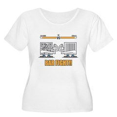 Bar Fight T-Shirt