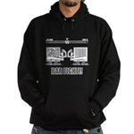 Bar Fight Hoodie (dark)