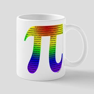 Evan's Pi #1 Mug