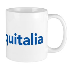 Equitalia Mug