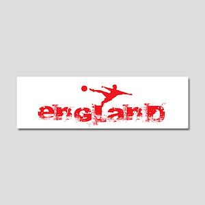 ENG4 Car Magnet 10 x 3