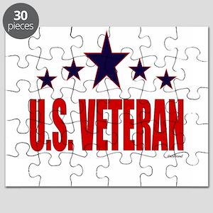 U.S. Veteran Puzzle