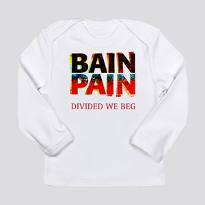 Bain Capital Long Sleeve Infant T-Shirt
