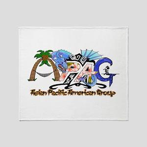 APAG Throw Blanket