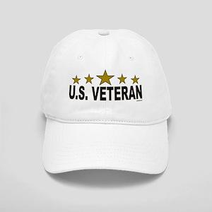 U.S. Veteran Cap