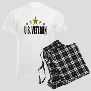 U.S. Veteran Men's Light Pajamas