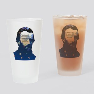 General Grant Drinking Glass