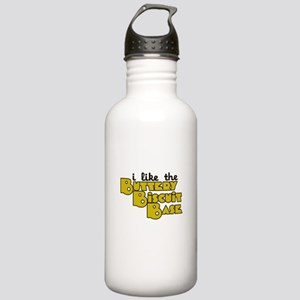 Buttery Biscuit Base Stainless Water Bottle 1.0L