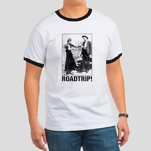 ROADTRIP! Ringer T
