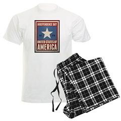 Independence Day Pajamas