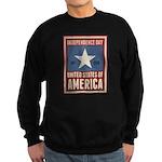 Independence Day Sweatshirt (dark)