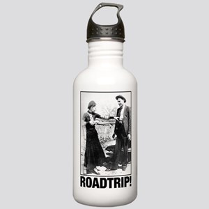 ROADTRIP! Stainless Water Bottle 1.0L