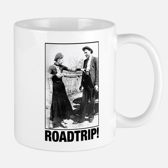 ROADTRIP! Mug