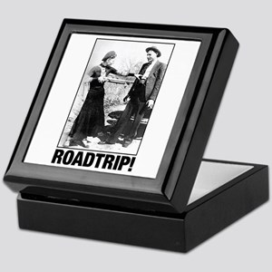 ROADTRIP! Keepsake Box