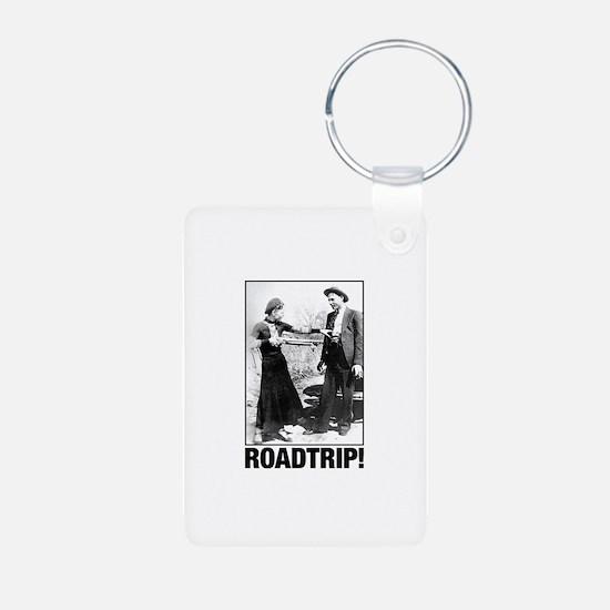 ROADTRIP! Keychains