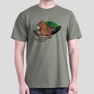 Dam Thing Dark T-Shirt