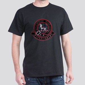 Appalachian Highlanders Pipes and Drums Logo Dark