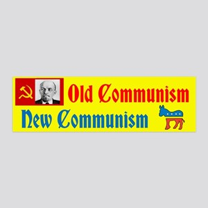 Lenin quotes 36x11 Wall Decal