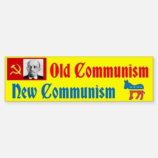 Lenin quotes Sticker (Bumper)