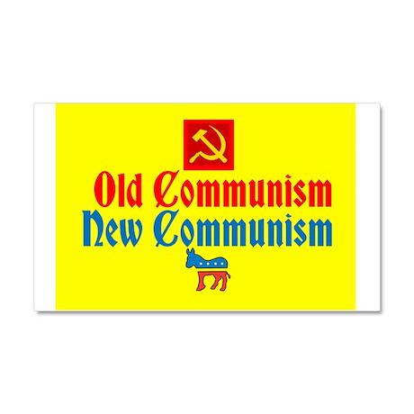 Lenin quotes Car Magnet 20 x 12