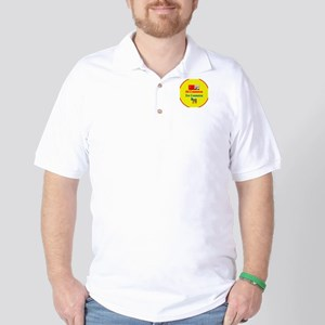 Lenin quotes Golf Shirt