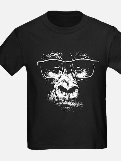 Glasses Gorilla T